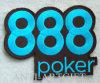 Freies Verschiffen  888 Schürhaken-Änderung- am Objektprogrammabzeichen-Form-Emblem für Mann-Tuch 3 ''