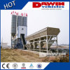 25m3/H - 75m3/H Portable Concrete Mixing Plant met Truck Chassis