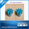 DrillingのためのT51-102mm ThreadロケットBit