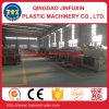 PVC-Aufbau-Kruste-Schaum-Vorstand-Maschine