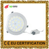 Lampe AC86-265V de lumière de plafonnier de DEL