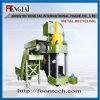 Metal Scrap를 위한 구획 Machine