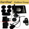 1000m 2 Riders Motorcycle BT Interphone per Helmet con FM
