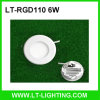 Ronde 6W LED Ceiling Lamp (Lt.-RGD110)