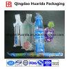 PET spezieller geformter Plastikbeutel für Baby-Fruchtsaft mit Ihrem eigenen Firmenzeichen