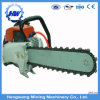 Benzina Concrete Chain Saw con Good Quality