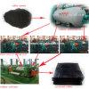 Dehnbare Stärke forderte Gummibildenmaschine/neue Qualitäts-Rückgewinnungs-Gummi-Maschine zurück
