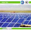500W 1000W 220V Wechselstrom-Sonnenkollektor-Montage-System für mini Solar Energy Systems-Projekt