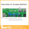 4s Li-ionenProtection Circuit Module PCBA voor 14.8V Battery Pack