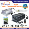 Hoge Efficiency LED Light 315W CMH Electronic Ballast voor Plant Grow