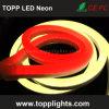 Iluminación lineal impermeable RGB LED neón Flex cuerda luz