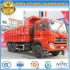Dongfeng 6*4 10 rueda 25 toneladas de carro de vaciado carro de descargador de 25 T para la venta