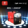 De Machine van het Lassen van mig van de omschakelaar IGBT (mig-160SP/180SP/200SP)