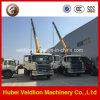 Vrachtwagen van JAC 6X4 10ton bedroeg Kraan met Concurrerende Prijs