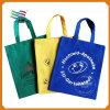 Riciclare il sacchetto tessuto pp, il sacchetto di acquisto non tessuto della laminazione (HYbag 006)