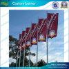 De in het groot Banners van de Kant van de weg van de Douane het Scherm Afgedrukte (J_NF01F03015)