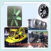 Tragflächen-Profil-Ventilator für Luftkissenfahrzeug