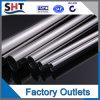 Pipes sans joint d'acier inoxydable de la soudure 316L 430 d'AISI solides solubles 304