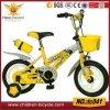 Kind-Fahrräder mit Kessel und Korb