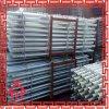 Échafaudage utilisé facile Quickstage ou échafaudage de Ringlock à vendre
