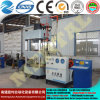 Presse hydraulique de Simple-Action de la série Yhd27