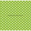 100%Polyester 녹색 점 Pigment&Disperse는 침구 세트를 위한 직물을 인쇄했다