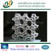 아BS와 나일론 부속을 인쇄하는 SLS/SLA 3D