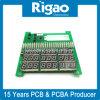PWB Fr4 eletrônico & PCBA, MERGULHO PCBA, fábrica do conjunto de PCBA