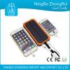Nuovo arriva il caricatore solare mobile 12000mAh, la Banca 20000mAh della Banca di potere di alta qualità di energia solare
