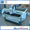 Gravura do CNC do Woodworking e maquinaria da estaca