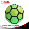 Belüftung-Punkt-Entwurfs-Maschine genähte Fußball-Kugel