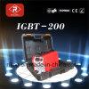 Сварочный аппарат инвертора MMA с пластичной панелью (IGBT-120F/140F/160F/200F)