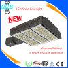 UL Dlc LED 주차장 점화, LED 지역 빛, LED 구두 상자 빛