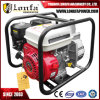 pompe à eau d'essence de 4HP Gx120 Wp20