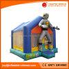 Aufblasbares Roboter-Trampoline-Haus scherzt aufblasbaren Prahler (T1-105)