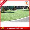 Ajardinar la alfombra de interior del césped de la hierba artificial decorativa