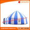 천막 (Tent1-111)를 광고하는 팽창식 당 천막 사건 천막 전람 천막