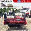 Mini moissonneuse de cartel de boîte de vitesse hydraulique pour le riz/blé/soja/Barly