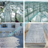 Qualitäts-Stahlvergitterung für verschiedene Anwendungen