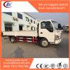 Isuzu 4X2 Mini Cargo 밴 Box 경트럭 2 톤 디젤 엔진 소형 트럭