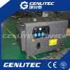 Air refroidi 2 cylindres 10kw / 12.5kVA Portable Silent Diesel Generator