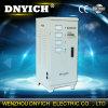 SVC Stabilisateur de tension de contrôle Servo à trois phases de 6 kVA