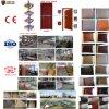 Puertas de madera listas del MDF para el sitio