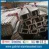 De U-balk van het Roestvrij staal ASTM 410