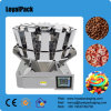 Weigher Китая Manuafacturer 10 головной Multihead для фасолей