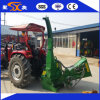 Burineur en bois de /Agricultural de ferme conduit par Tractor