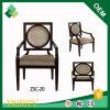 シラカバ(ZSC-20)のBussinessの組の寝室のための無作法な肘掛け椅子