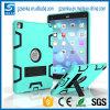 iPad 공기 2를 위한 대를 가진 2개의 색깔 케이스