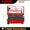 6m Mobile Diesel Hydraulic Lifter Table
