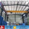 Industrielles Lager-einzelner Träger-Brückenkran des Gebrauch-10ton